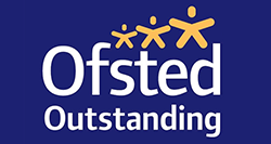 Ofstead Outstanding Nursery in Sittingbourne, Kent